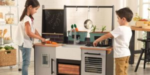 Top 10 Best Play Kitchen in 2020 – Reviews
